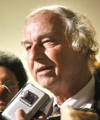 Premio Nobel desea colaborar con Cuba en biotecnologías